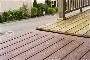 Deck Additions in Greater Boston Area