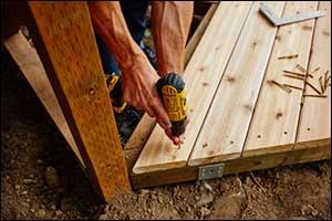 Deck Repair and Maintenance in Boston Area