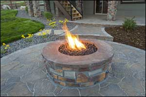 Hardscaping Services In Boston: Patios U0026 Walkways Stone Work