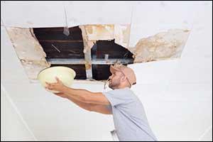 Commercial Roof Repair in Boston