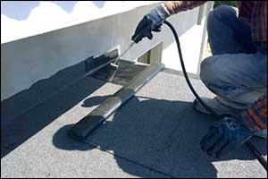 Roof Replacement in Boston Area