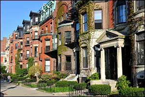 seasonal property maintenance services in boston
